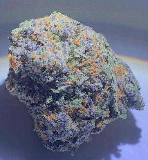 butter cookies cannabis bud